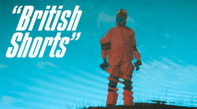 Win tickets – 11th British Shorts Film Festival