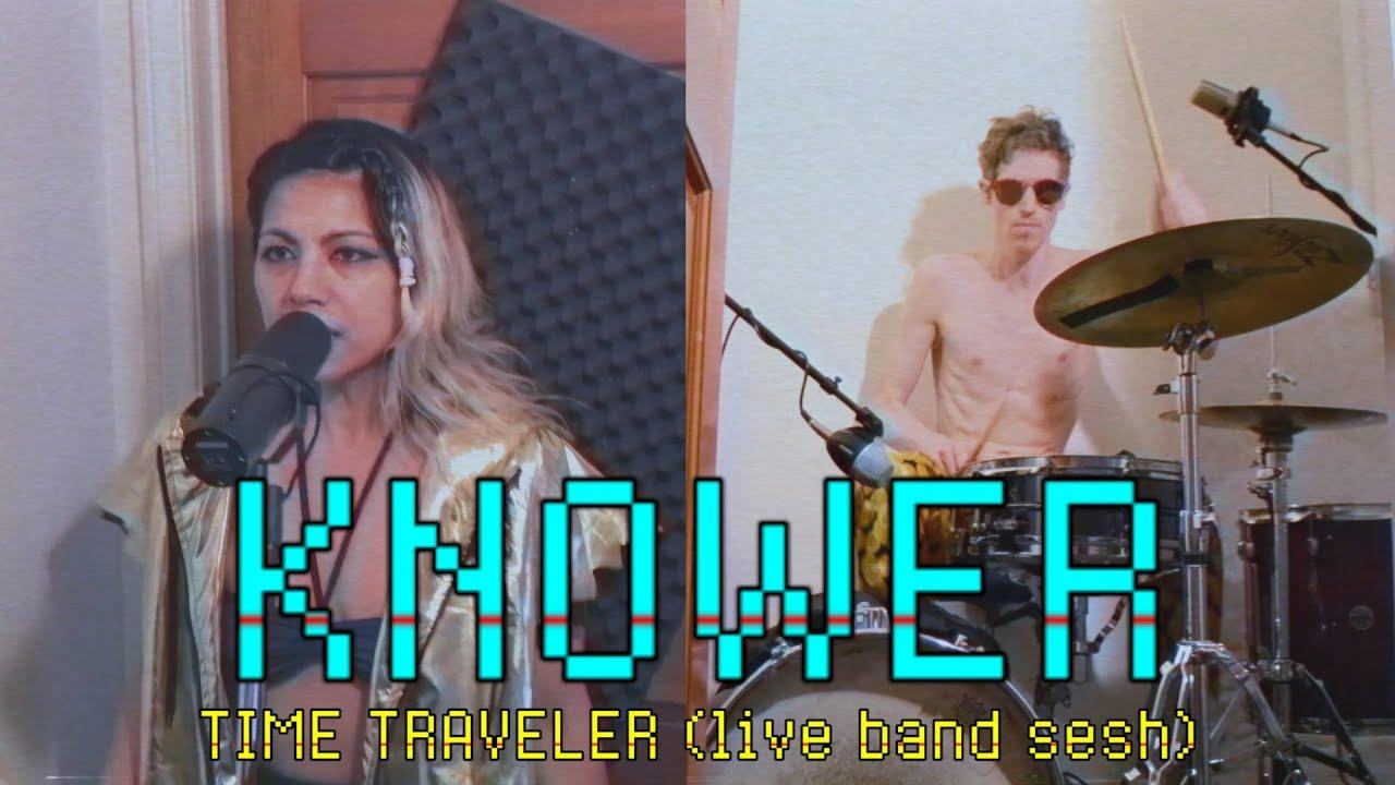 Win tickets to Knower 25.3 @ Musik & Frieden