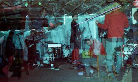 Black Midi Live Monday 25.2 Monarch – London underground hits Berlin