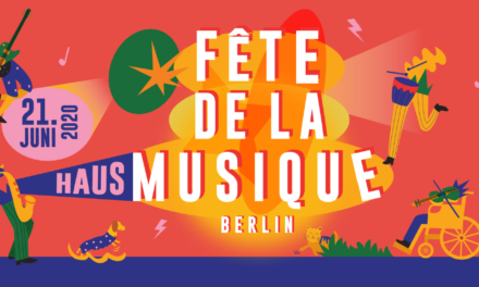You're invited: Fete de la Musique gives us a day-long explosion of online gigs and more…